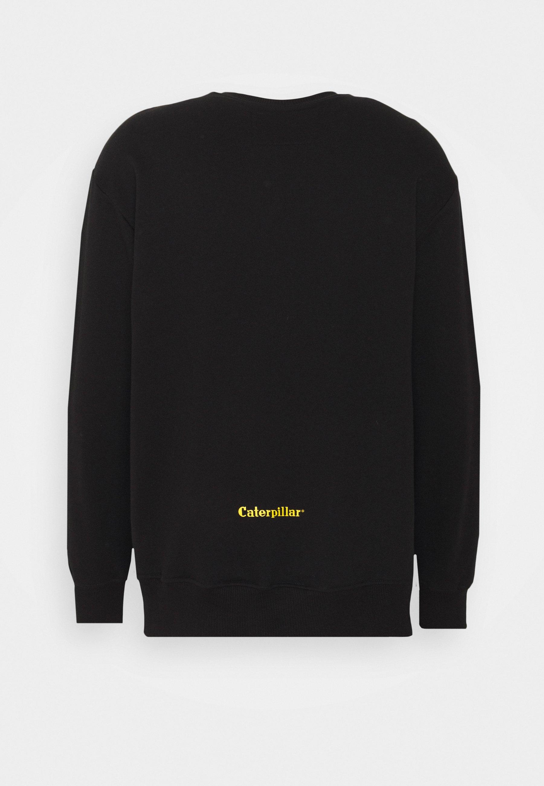 Men MACHINERY ROUNDNECK - Sweatshirt