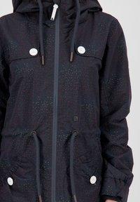 alife & kickin - CHARLOTTEAK - Short coat - marine - 4