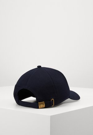 PATCH CAP UNISEX - Cappellino - blue
