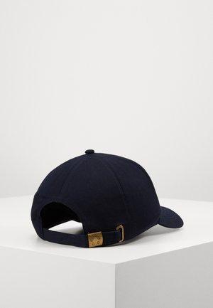 PATCH CAP - Gorra - blue