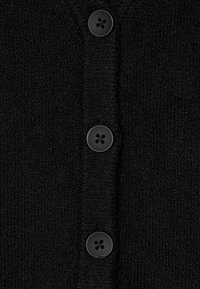 LMTD - Strikjakke /Cardigans - black - 2
