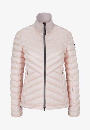 Down jacket - hellrosa