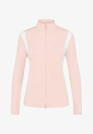 DARIA  - Training jacket - pale pink