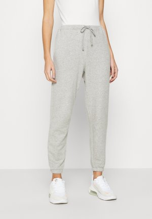 NEAFORD - Tracksuit bottoms - gris chine
