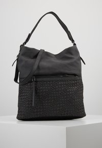 SURI FREY - Shopping bag - black - 0