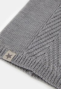 Huttelihut - SNOOD UNISEX - Kruhová šála - light grey - 2