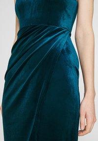 Trendyol - Cocktail dress / Party dress - petrol - 5