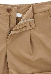 BOSS - TAGGIE - Shorts - beige - 5