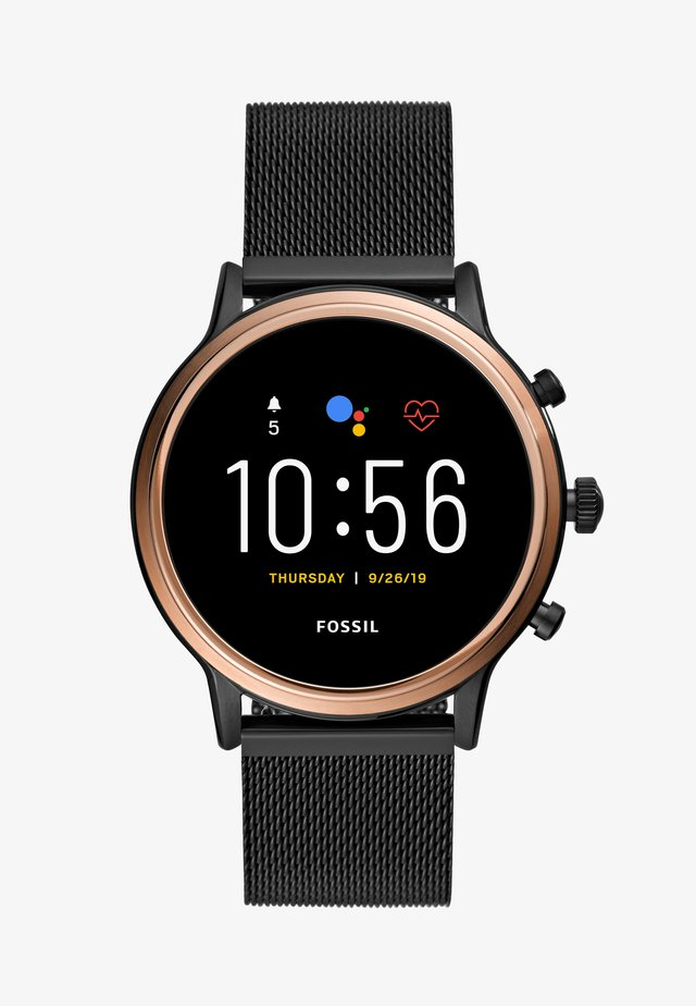 JULIANNA SMARTWATCH - Montre - black