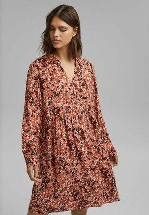 MORROCAIN DRESS - Day dress - blush