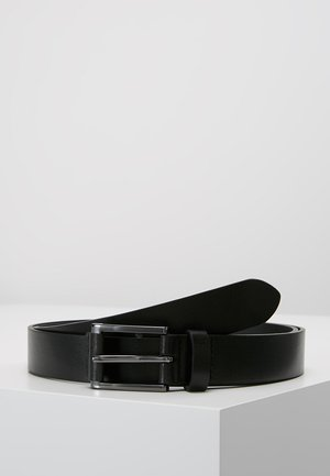 TAB DETAIL - Belt business - black