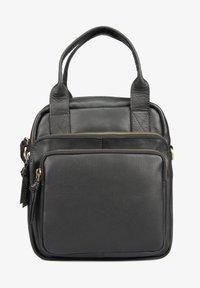 TREATS - MAREN - Handbag - black - 0