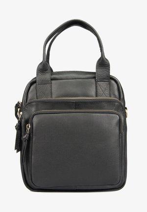 MAREN - Handbag - black