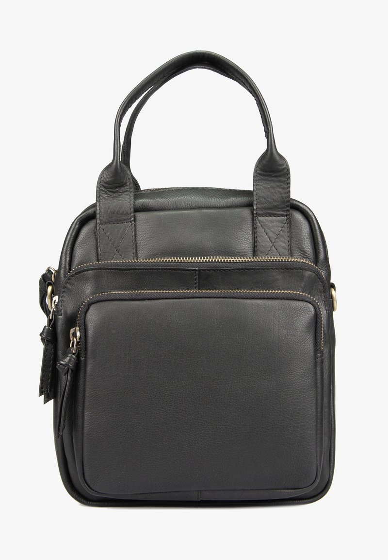 TREATS - MAREN - Handbag - black