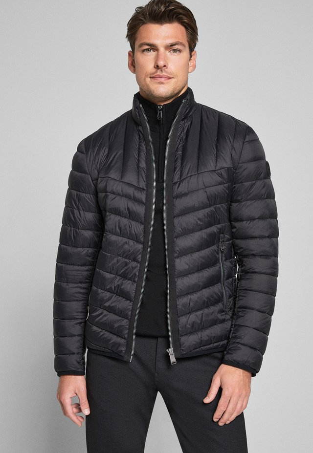 GIACO - Winter jacket - black