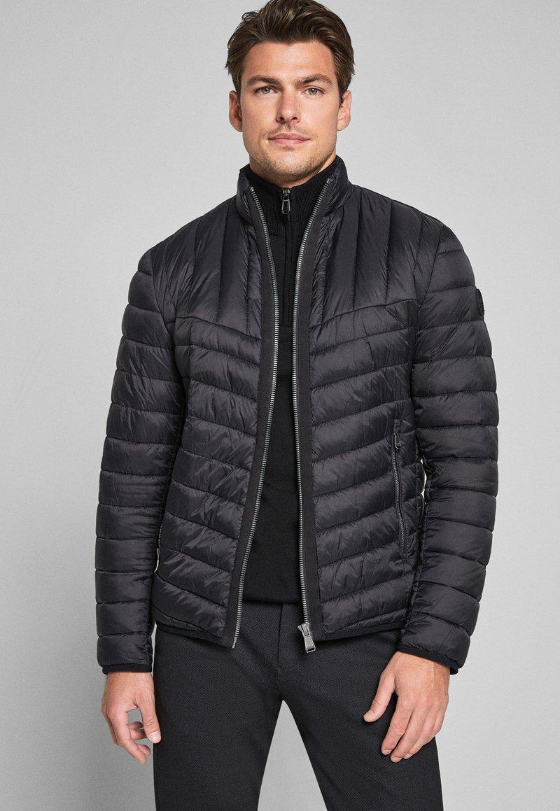 JOOP! Jeans - GIACO - Winter jacket - black