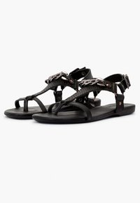 Bianco - BECCA - Sandals - black - 3