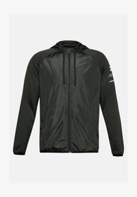 Under Armour - Winter jacket - baroque green - 4