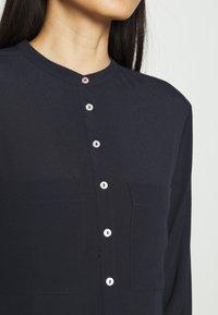 esmé studios - ISLA MAXI DRESS - Maxi šaty - saphire - 5
