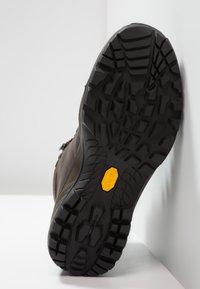 Scarpa - TERRA GTX - Outdoorschoenen - brown - 4