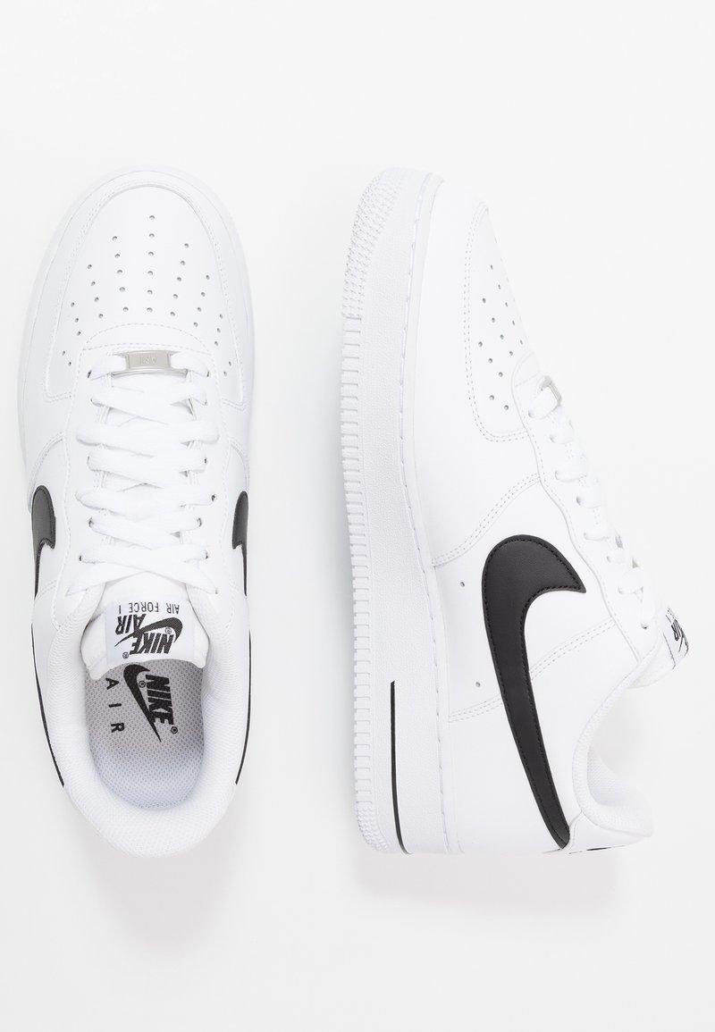 želim Komadati Mrav Nike Air Force 1 07 Lv8 Zalando Emmacampphotography Com