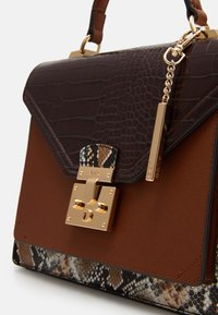 ALDO - CLAIRLEA - Handbag - other brown - 4