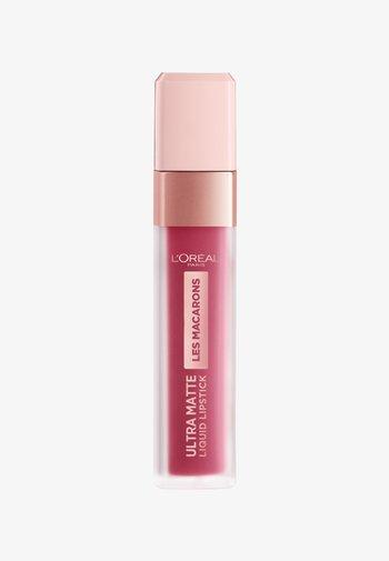 INFAILLIBLE LES MACARONS - Liquid lipstick - 820 praline de paris
