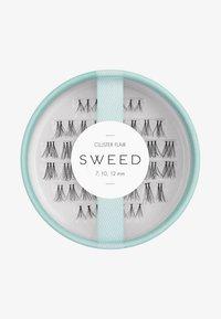 SWEED Lashes - CLUSTER FLAIR - False eyelashes - - - 0