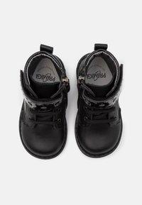 Primigi - Lace-up ankle boots - nero - 3