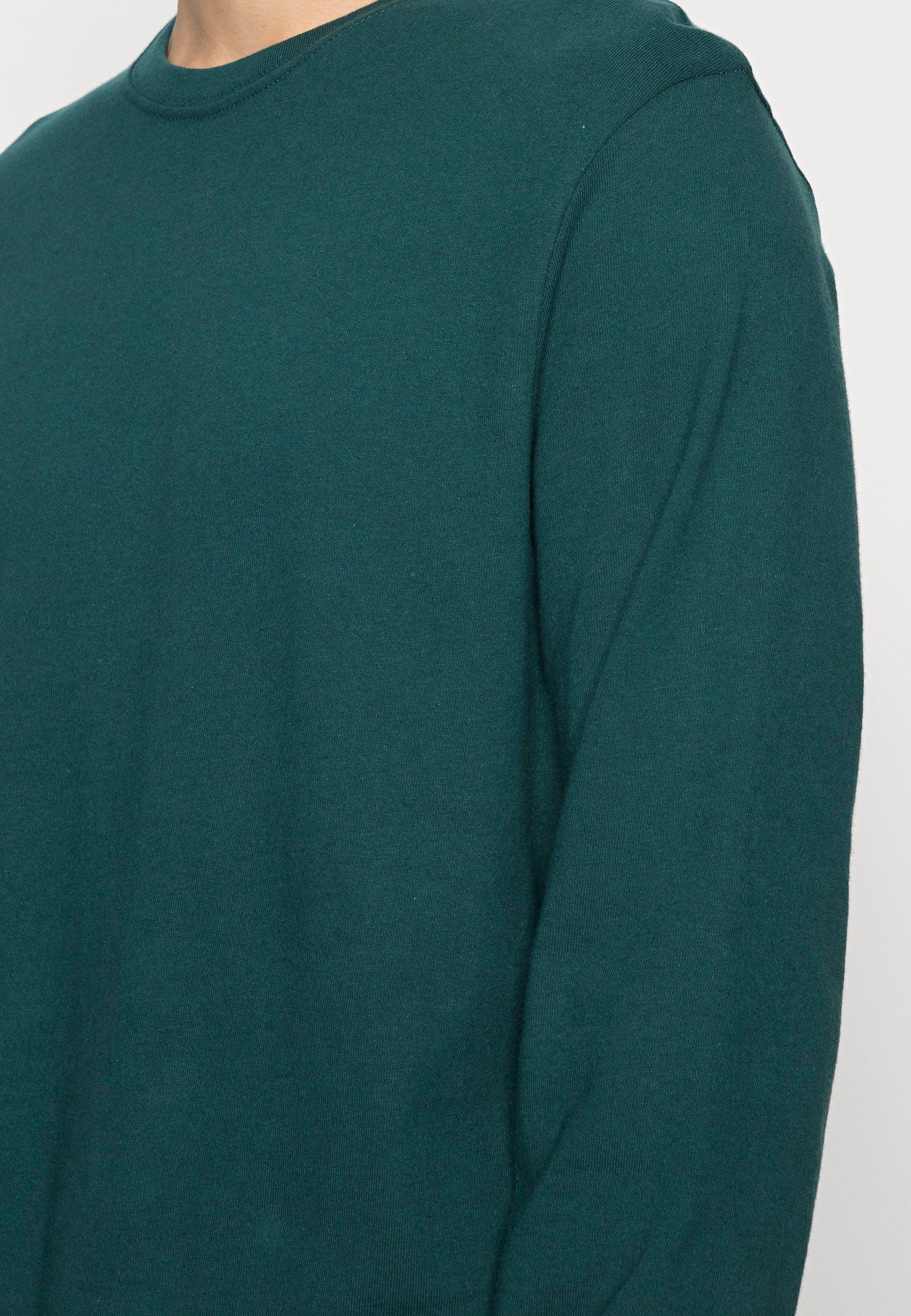 Men OPEN END - Long sleeved top