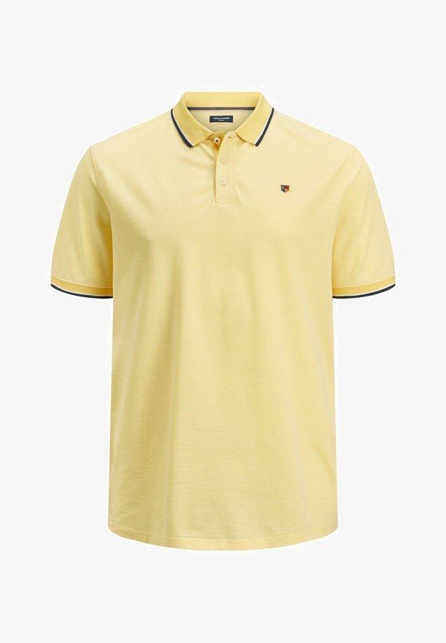 Polo - sun yellow
