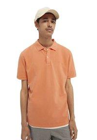 Scotch & Soda - Polo shirt - peach echo - 0