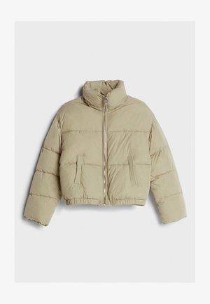 Vinterjakker - khaki