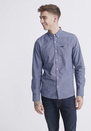UNIVERSITY OXFORD  - Shirt - blue