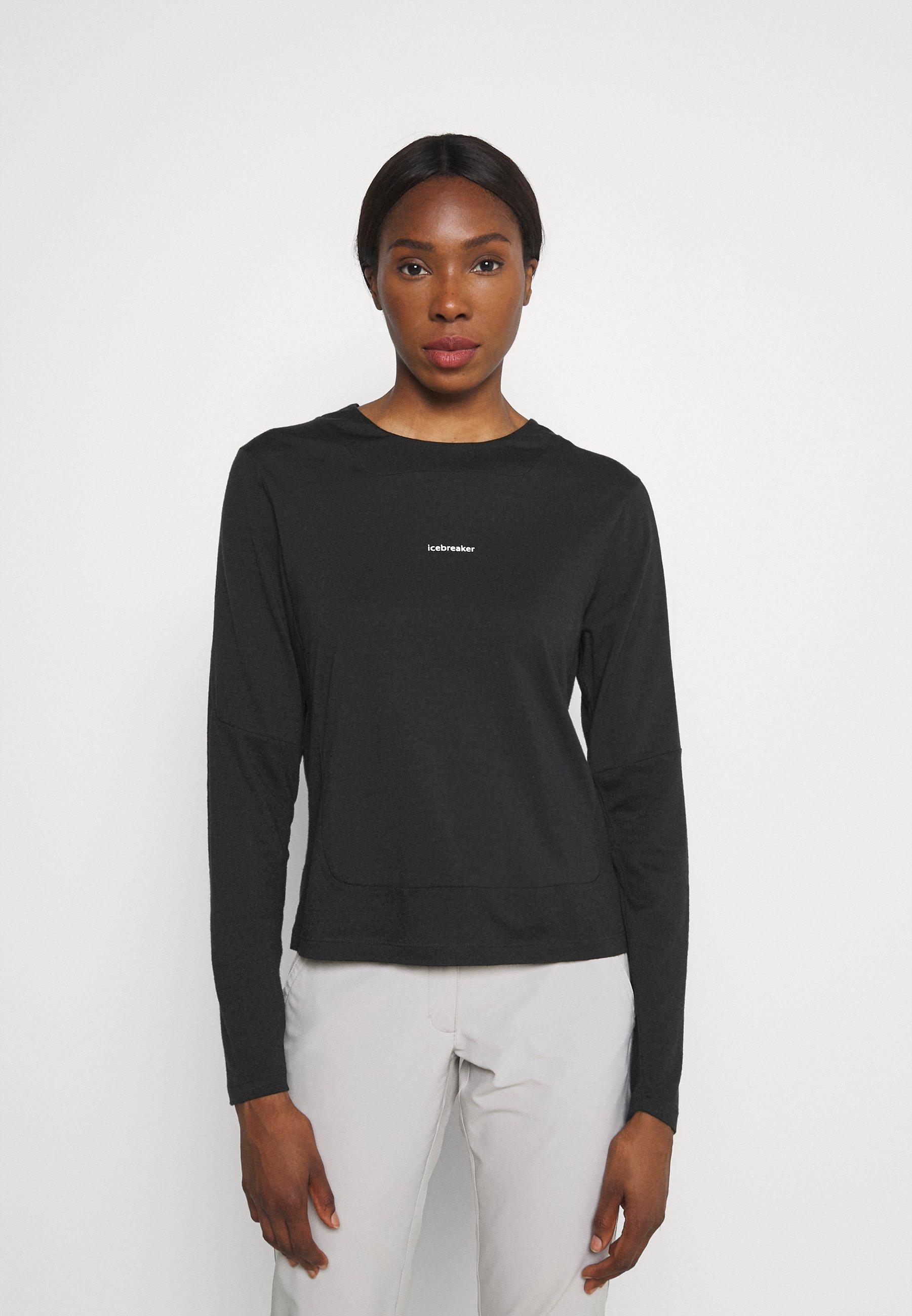 Women METEROA - Long sleeved top