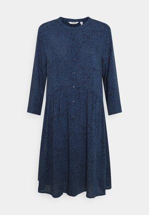 BYILLA DRESS  - Hverdagskjoler - ensign blue combi