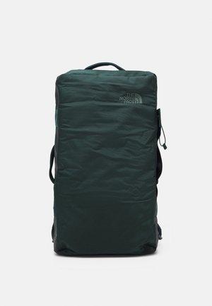 BASE CAMP VOYAGER DUFFEL UNISEX - Holdall - dark sage green/balsam green