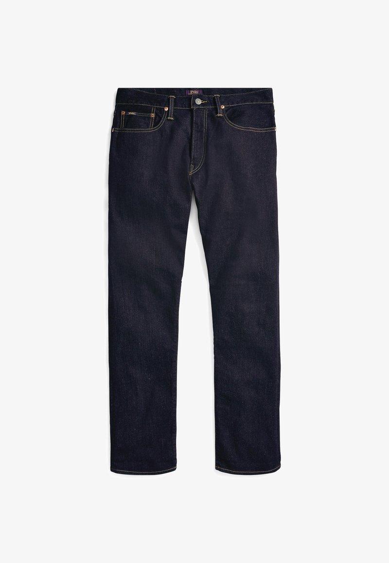Polo Ralph Lauren - Straight leg jeans - rinse
