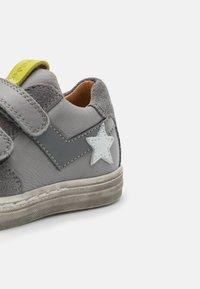 Froddo - DOLBY UNISEX - Zapatillas - light grey - 5