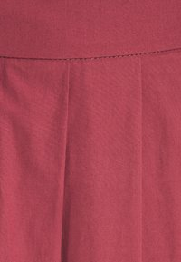 WEEKEND MaxMara - OBLARE - Pleated skirt - dunkelmauve - 6