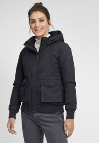 Oxmo - ACILA - Winter jacket - black - 5