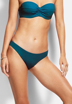 MINI HIPSTER - Bikini bottoms - peacock blue