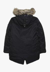 Kaporal - BIRGA - Veste d'hiver - black - 1