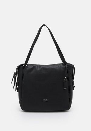 COMFY - Handbag - schwarz