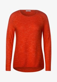 Cecil - Jumper - orange - 3