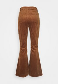 Glamorous - LADIES TROUSERS - Trousers - brown - 1