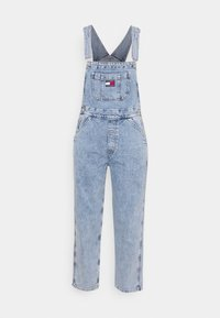 DUNGAREE - Dungarees - leon