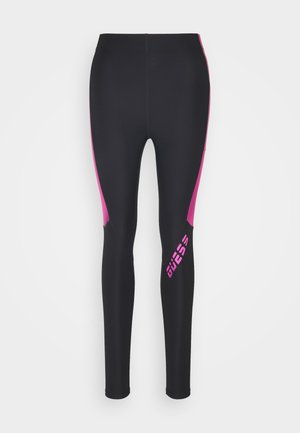 LEGGINGS - Tights - jealous pink