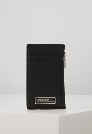 PRIMARY ZIP - Wallet - black