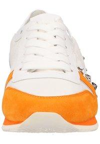 Peter Kaiser - Sneakers laag - orange weiss kombi - 5
